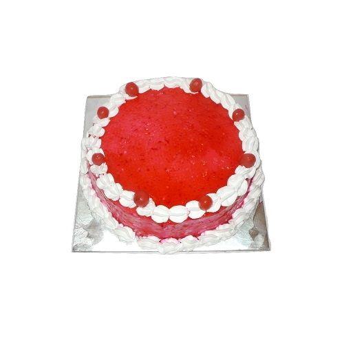 Aroma Cafe Cake - Strawberry, 750 g