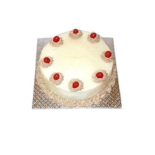 Aroma Cafe Cake - Vanilla, 750 g