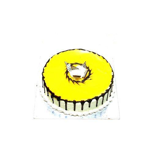 Food Mart Cake - Pineapple, 1 kg