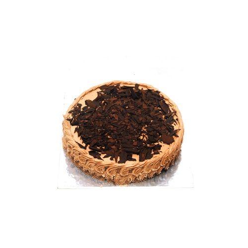 Food Mart Cake - Chocolate Flakes, 500 gm