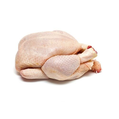 Fresh Catch Chicken - Skinless, Full, 1 kg