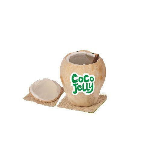 Coco Chill Refreshing Drinks - Coco Jelly, 150 ml