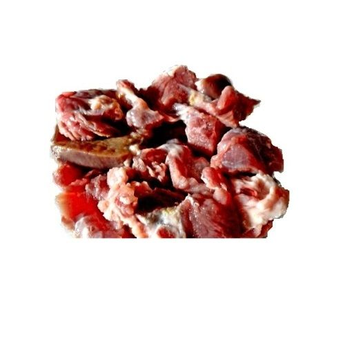 Bismillah Meat and Fish Mutton - Head, 1 kg