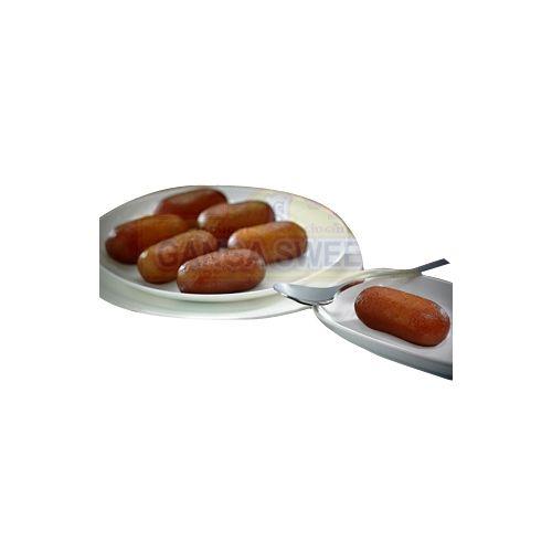 Ganga Sweets Sweets - Dry Jamun - 1000Gm, 1 kg