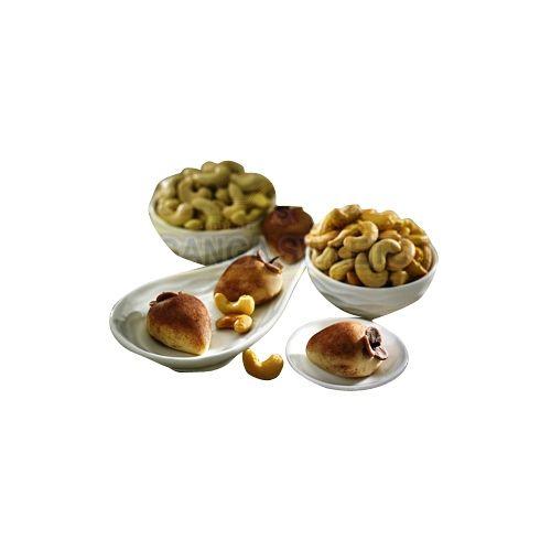 Ganga Sweets Sweets - Kaju Sapota - 1000Gm, 1 kg