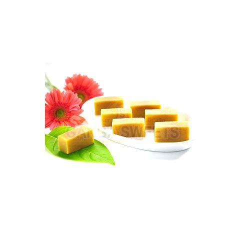 Ganga Sweets Sweets - Special Mysore Pak - 1000Gm, 1 kg
