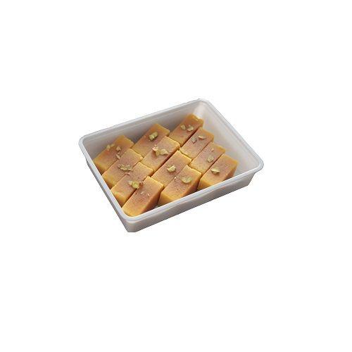 Nithya Amirtham Sweets - Ghee Mysore paa, 250 g Plastic Box