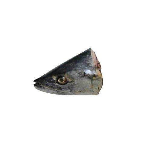 Fish & Chicken  Shopee Fish - Seer Fish - Head (Vanjaram), 1 PC