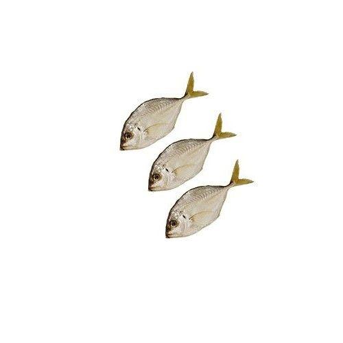 Fish & Chicken  Shopee Fish - Silverbelly (Karapodi), 500 g Gravy Cut Cleaned