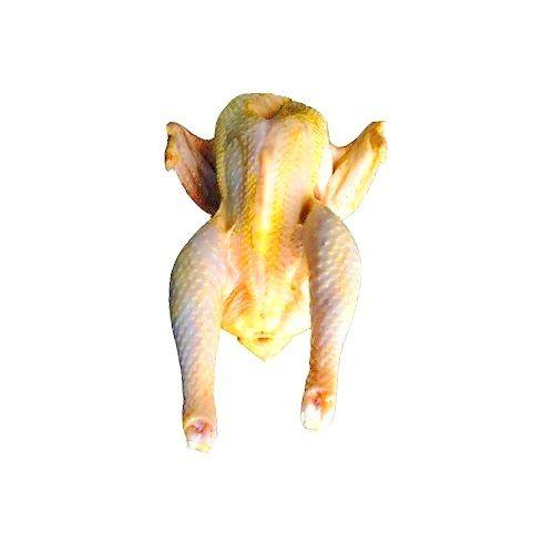 Fish & Chicken  Shopee Chicken - Country  Chicken Skinless (Nattu Kozhi), 1.2 Kg Large Cut  Cleaned