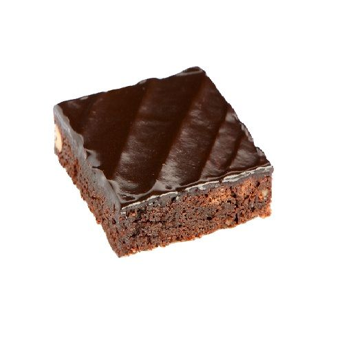 French Loaf Cake - Chocolate Brownie - 3 pcs, 45 g