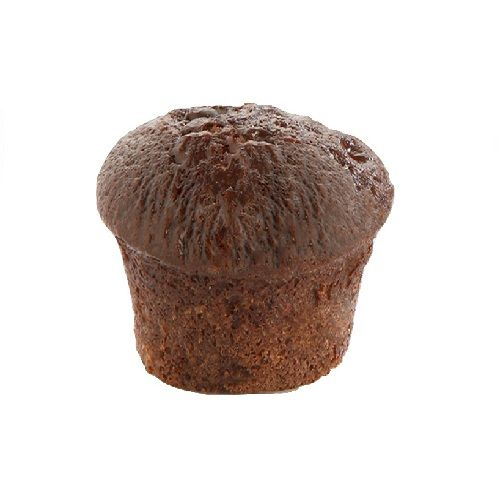 French Loaf Muffins - Chocolate, Eggless, 150 g pack of 2