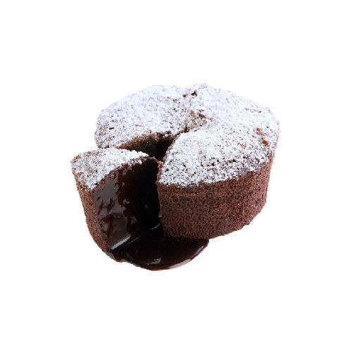 French Loaf Cake - Chocolate Lava - 3 pcs, 90 g