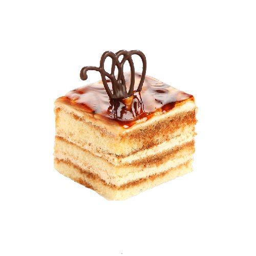 French Loaf Cake - Irish Fantasy Pastry - 3 pcs, 80 g