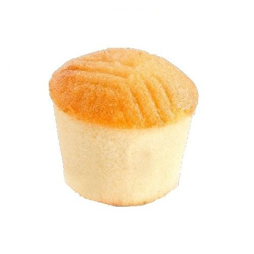 French Loaf Muffins - Vanilla, 6 pcs pack of 2