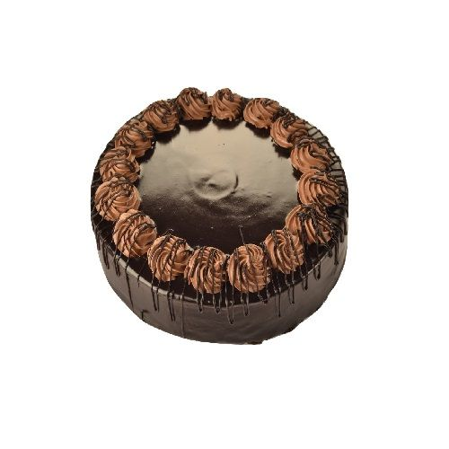 French Loaf Cake - Happy Cake - Chocolate, 1 kg