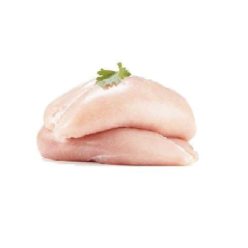 New Proteins Chicken - Boneless, 1 kg Currycut Cleaned