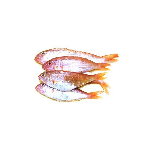 Jk Fish Fish - Pink percher - Sankara - 500g, 500 g Fry Cut Cleaned