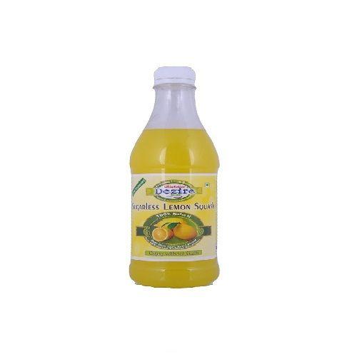Diabetics Dezire Sugar Free Juice - Lemon Squash, 700 ml