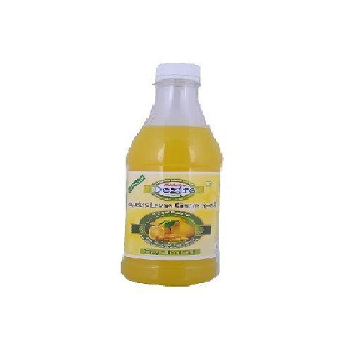 Diabetics Dezire Sugar Free Juice - Lemon Ginger Squash, 500 ml