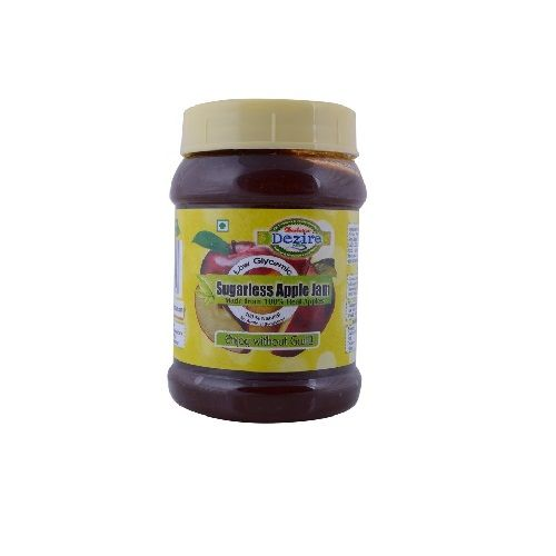 Diabetics Dezire Jam - Apple, 400 g