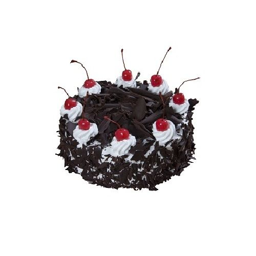 Oven Fresh Fresh Cakes - German Black Forest, 1 kg