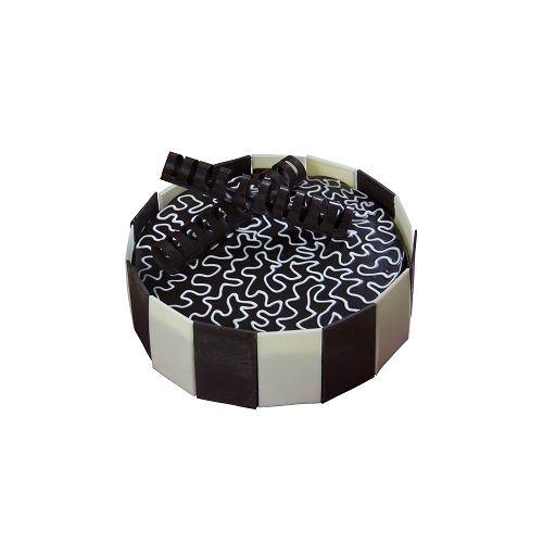 Oven Fresh Fresh Cakes - Rich Chocolate Mud Cake, 1 kg