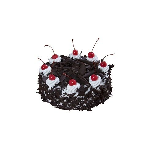 Oven Fresh Fresh Cakes - German Black Forest, 500 g