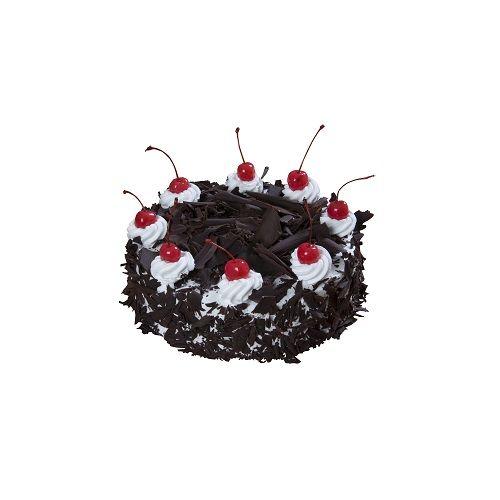 Oven Fresh Fresh Cakes - German Black Forest, Eggless, 500 g