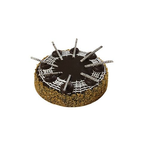 Oven Fresh Fresh Cakes - Choco Crunch, Eggless, 500 gm