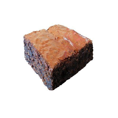 Brownie Heaven Brownie - Classic, 2 pcs
