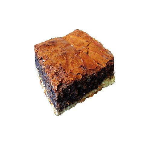 Brownie Heaven Brownie - Chocolate Chip Cookie Dough, 2 pcs