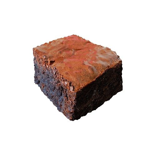 Brownie Heaven Brownie - Nutella, 2 pcs