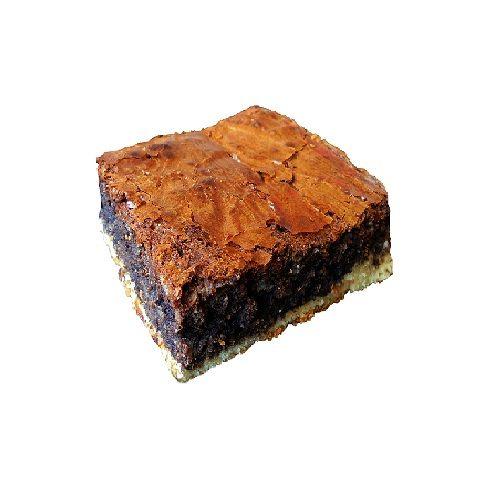 Brownie Heaven Brownie - Cheesecake, 2 pcs