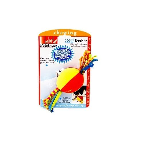 Petstages Pet Food - Chewing cool Teether, 100 g