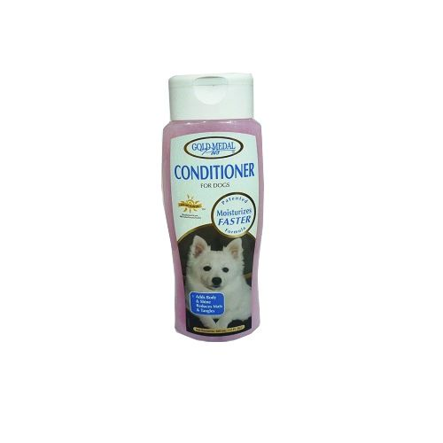 Gold Medal Pets Pet Conditioner - Dogs, 500 ml