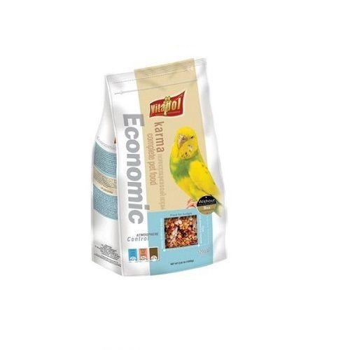 Vitapol Pet Food - Economic Food for Budgie, 1.2 kg