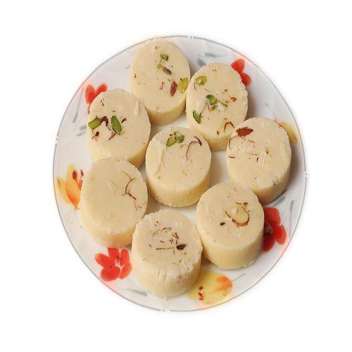 Jaslok snacks & sweets Sweets - Malai Peda, 250 g