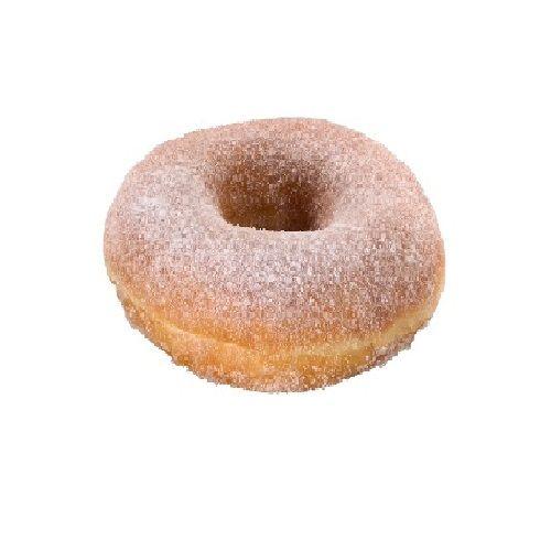 Krispy Kreme Doughnuts Donut - Sugar, 2 pcs