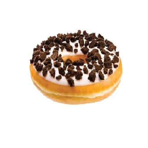 Krispy Kreme Doughnuts Doughnut - Kookie Krunch, 4 pcs Pack of 1