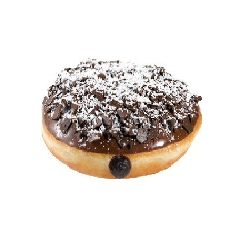Krispy Kreme Doughnuts Doughnut - Chocolate Dream, 12 pcs Pack of 1