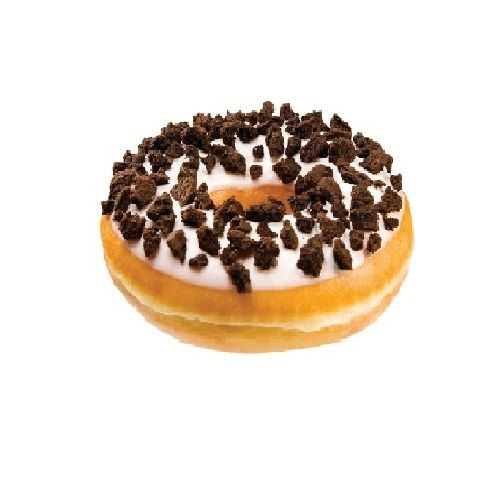 Krispy Kreme Doughnuts Doughnut - Kookie Krunch, 12 pcs Pack of 1