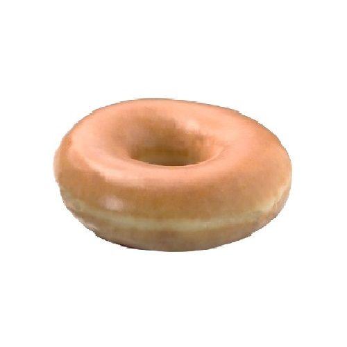 Krispy Kreme Doughnuts Doughnut - Original Glazed, 12 pcs Pack of 1
