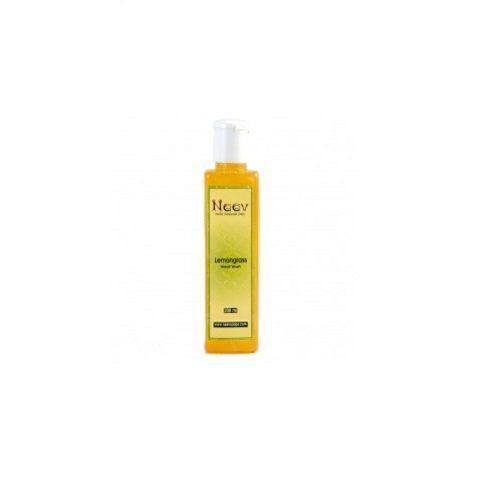 Neev Hand Wash - Lemongrass, 2 pcs