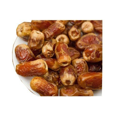 Pistachios Dates - Sughai Dates, 500 gm