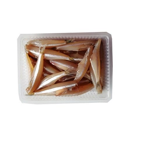 Crazy Fish Fish - Nethili / Anchovy, 1 kg Fry cut