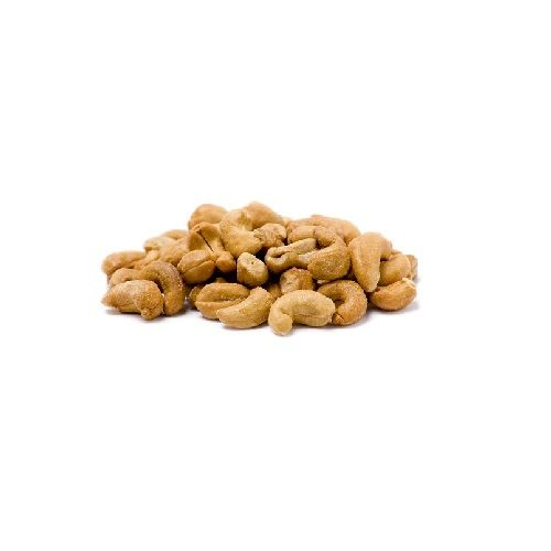 Nuts 'n' Spices Dry Fruits - Cashewnuts Salted, 200 g (100 gm pack of 2)