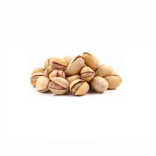 Nuts 'n' Spices Dry Fruits - Pistachios Salted, 100 g