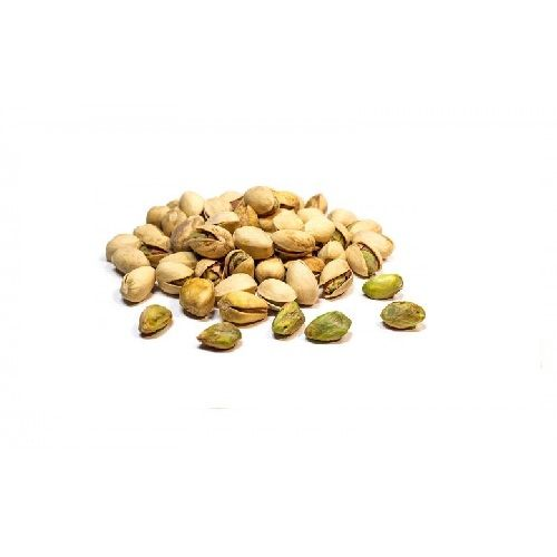 Nuts 'n' Spices Dry Fruits - Pistachios Salt Special, 100 g