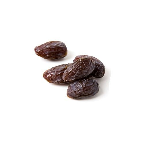 Nuts 'n' Spices Dry Fruits - Dates Black Seed Less, 500 g (250 gm pack of 2)